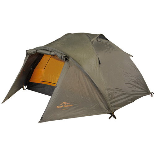 ANDY III 3,8 kg tent