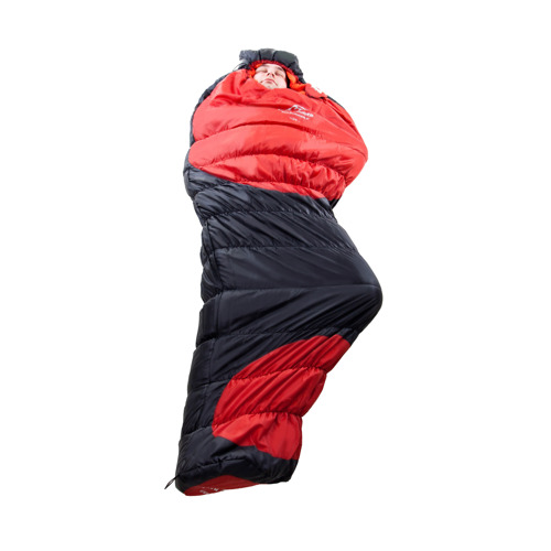 TOKK XL 2°C / 1300g stretchy sleeping bag