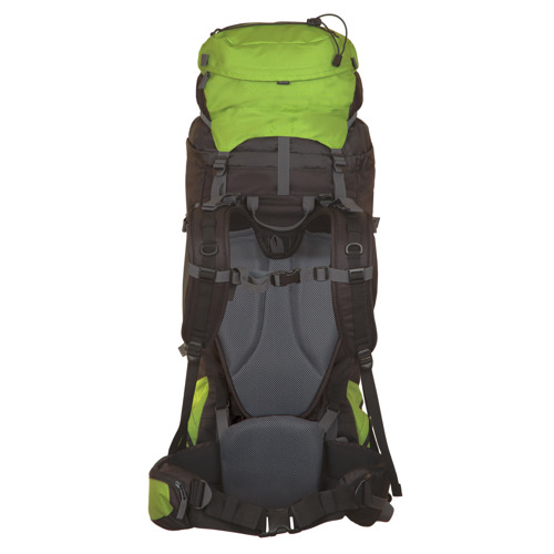 VIGDIS 45 + 10l backpack