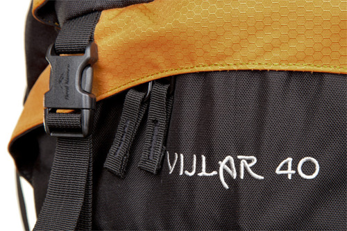VIJLAR 40 backpack